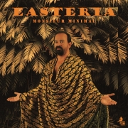Monsieur Minimal - Easteria (CD)