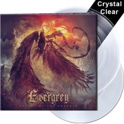 Evergrey - Escape Of The Phoenix (Coloured 2LP)