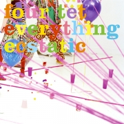 Four Tet ‎- Everything Ecstatic (CD)