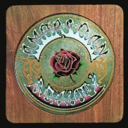 Grateful Dead - American Beauty: 50th Anniversary (LP)