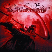 Children Of Bodom - Hate Crew Deathroll (Coloured 2LP)