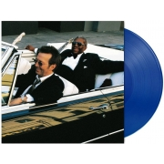 B.B. King & Eric Clapton - Riding With The King (Coloured 2LP)