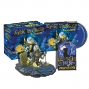 Iron Maiden - Live After Death (Collector's Edition)