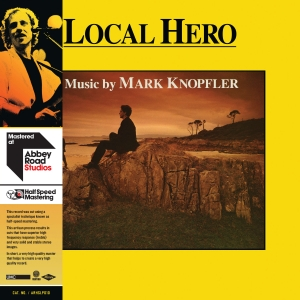 Mark Knopfler - Local Hero O.S.T.: Half-Speed (LP)