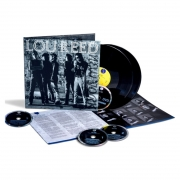 Lou Reed - New York: Deluxe Edition (Box Set)