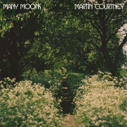 Martin Courtney ‎- Many Moons (LP)
