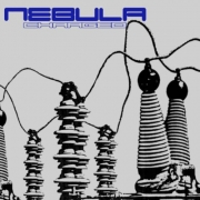Nebula - Charged (LP)