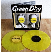 Green Day - Nimrod: 20th Anniversary (Coloured 2LP)