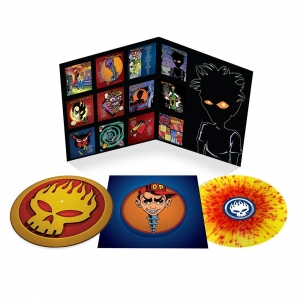 The Offspring - Conspiracy Of One (Deluxe Coloured LP)