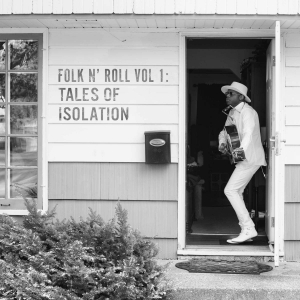 Ondara - Folk N Roll Vol. 1: Tales Of Isolation (2LP)