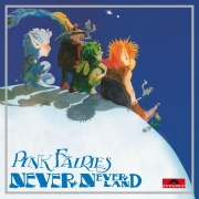 Pink Fairies - Never Neverland (LP)