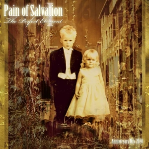 Pain Of Salvation - The Perfect Element, Pt. I (Limited Digi 2CD)