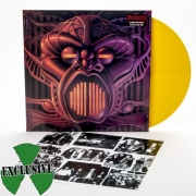 Possessed - Beyond The Gates (Coloured LP)