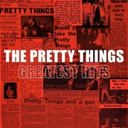 The Pretty Things - Greatest Hits (2LP)