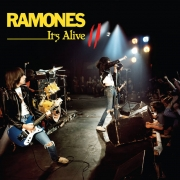 Ramones - It's Alive II (2LP)