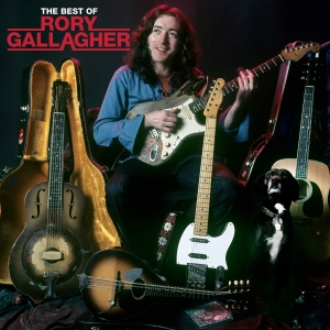Rory Gallagher - The Best Of (2LP)