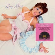 Roxy Music - Roxy Music: The Steven Wilson Stereo Mix (LP)