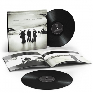 U2 - All That You Can't Leave Behind: 20th Anniversary (2LP)