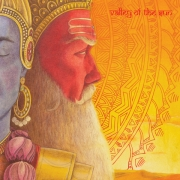 Valley Of The Sun - Old Gods (Coloured LP)