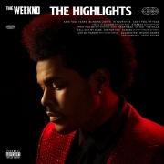 The Weeknd ‎- The Highlights (CD)