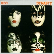 Kiss - Dynasty  (CD)
