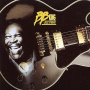 B.B. King  - Lucille & Friends (CD)