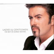 George Michael - Ladies & Gentlemen: The Best Of (2CD)
