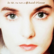 Sinead O'Connor - So Far... Best of (CD)