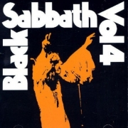 Black Sabbath - Vol 4 (CD)