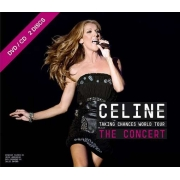 Celine Dion - Taking Chances World Tour:The Concert (2CD)
