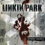 Linkin Park - Hybrid Theory (CD)