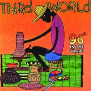 Third World - 96 Degrees In The Shade (CD)