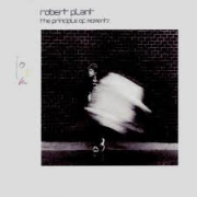 Robert Plant - Principle Of Moments  (CD)