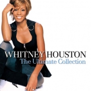 Whitney Houston - The Ultimate Collection (CD)