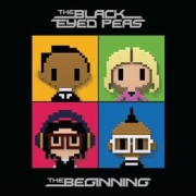 Black Eyed Peas  - The Beginning (CD)