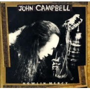 John Campbell - Howlin Mercy (CD)