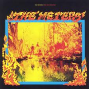 The Meters - Fire On the Bayou (CD)