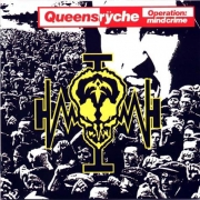 Queensryche - Operation: Mindcrime  (CD)
