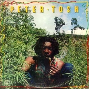 Peter Tosh - Legalize It  (2LP)