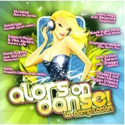 Various  - Alors On Danse (CD)