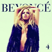Beyonce  - 4 (SLIDEPACK CD)
