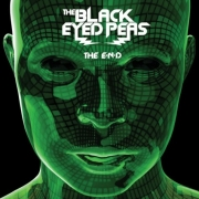 Black Eyed Peas - E.N.D. (CD)