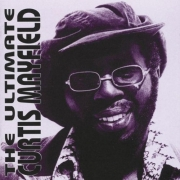 Curtis Mayfield - Ultimate (2CD)