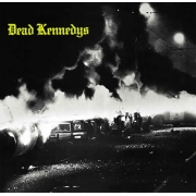 Dead Kennedys - Fresh Fruit For Rotting Vegetables (LP)