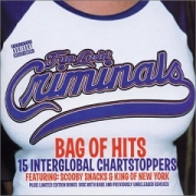 Fun Lovin Criminals - Bag of Hits (CD)
