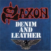 Saxon - Denim & Leather (CD)