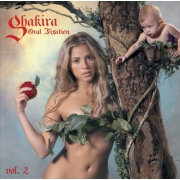 Shakira - Oral Fixation 2 (CD)