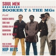 Booker T & The Mg's - Soul Men (CD)