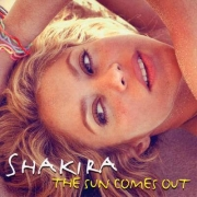 Shakira  - The Sun Comes Out (SLIDEPACK CD)