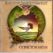 Barclay James Harvest - Gone To Earth  (CD)